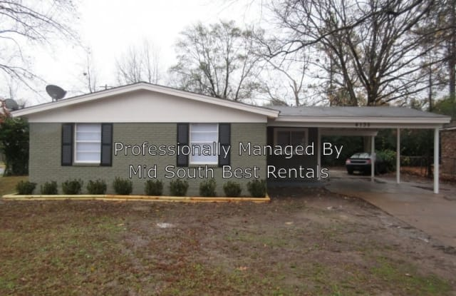 4135 Cochese Rd (Parkway Village) - 4135 Cochese Road, Memphis, TN 38118