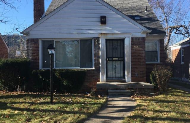 19309 Westmoreland Rd - 19309 Westmoreland Road, Detroit, MI 48219