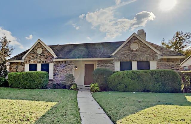 1020 Granite Ln - 1020 Granite Lane, DeSoto, TX 75115