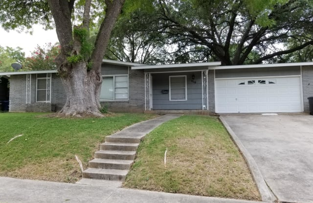 710 Larkwood Drive - 710 Larkwood Drive, San Antonio, TX 78209
