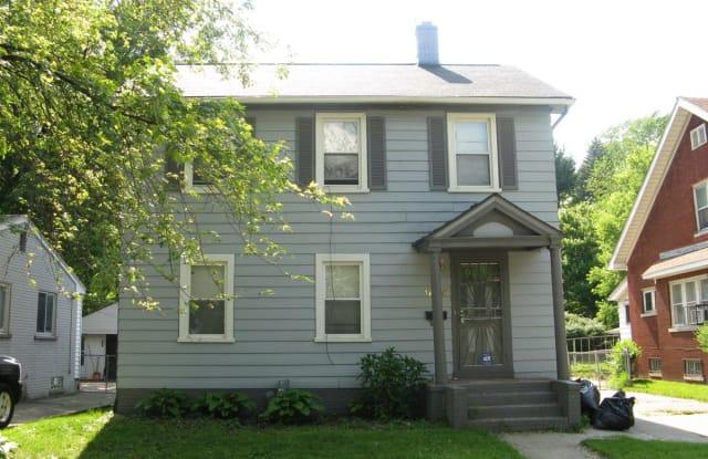 17725 Cooley St - 17725 Cooley Street, Detroit, MI 48219