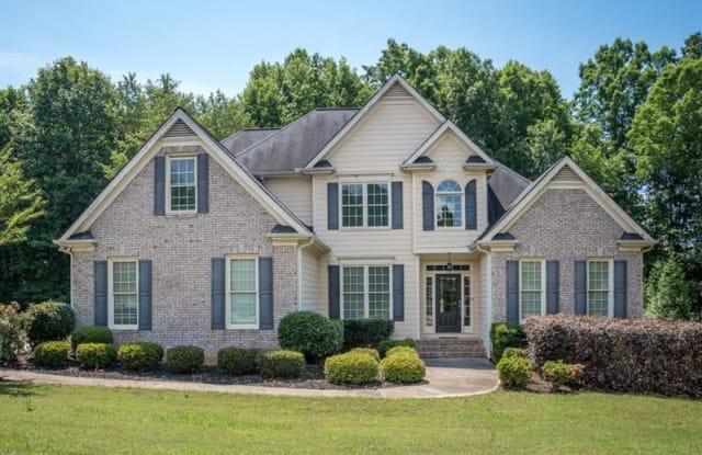 4820 Magnolia Creek Drive - 4820 Magnolia Creek Dr, Forsyth County, GA 30028