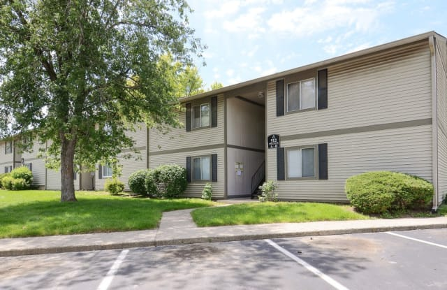 Pangea Hills - 5500 Pleasant Hill Cir, Indianapolis, IN 46224