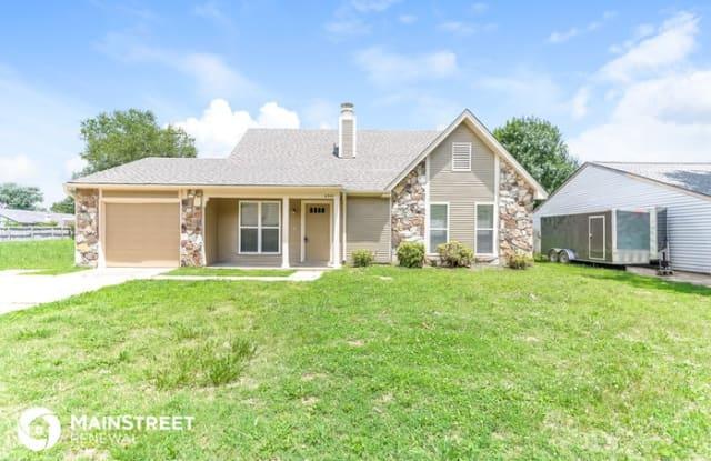 4344 Castle Heights Drive - 4344 Castle Heights Drive, Memphis, TN 38141