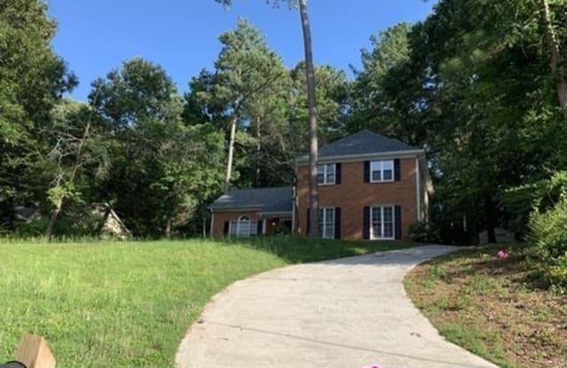1511 Hillside Drive South East - 1511 Hillside Drive Southeast, Rockdale County, GA 30094