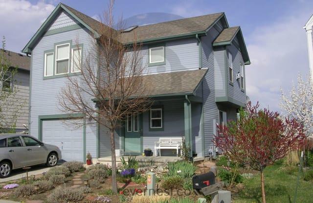 161 Mesa Circle - 161 Mesa Circle, Lafayette, CO 80026