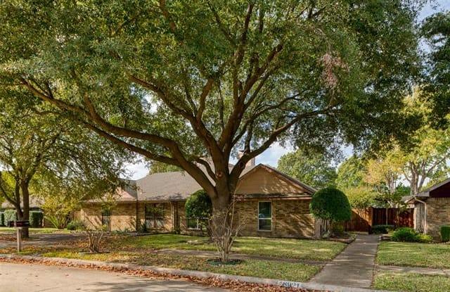 18921 Tupelo Lane - 18921 Tupelo Lane, Dallas, TX 75287