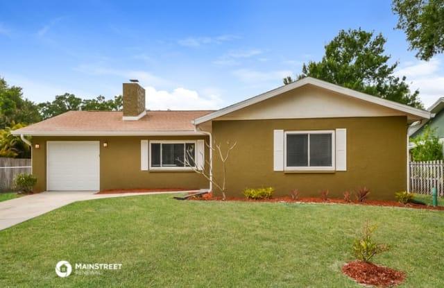 4715 Almanza Avenue - 4715 Almanza Avenue, Desoto Lakes, FL 34235
