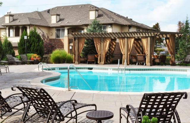 Lambertson Farms Apartments - 10260 Washington St, Thornton, CO 80229