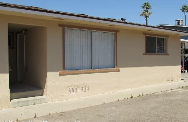 798 W. Pleasant Avenue - 798 W Pleasant Ave, Tulare, CA 93274
