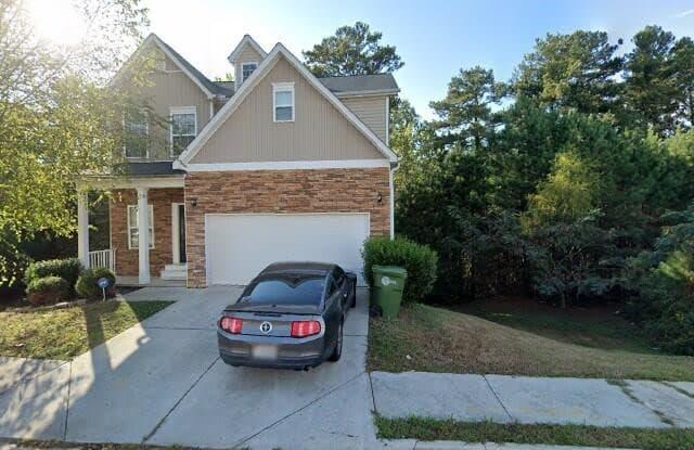 3301 Cascade Parc Boulevard South West - 3301 Cascade Parc Boulevard Southwest, Atlanta, GA 30311