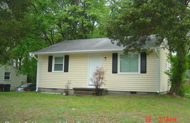 2902 Hayden Street - 2902 Hayden Street, Greensboro, NC 27407