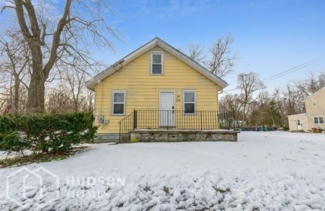 330 Larch Avenue - 330 Larch Avenue, Camden County, NJ 08091