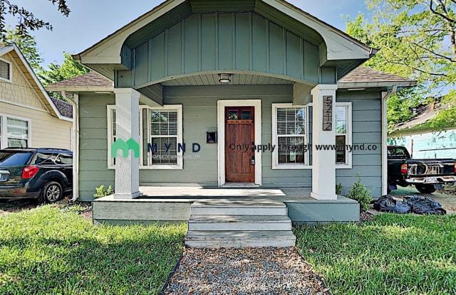 5212 Leeland St - 5212 Bell Street, Houston, TX 77023