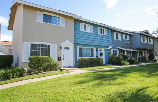 19841 Inverness Lane - 19841 Inverness Lane, Huntington Beach, CA 92646
