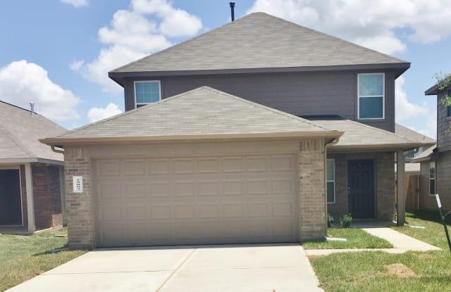 19003 Moynihan Dr - 19003 Moynihan Dr, Harris County, TX 77449