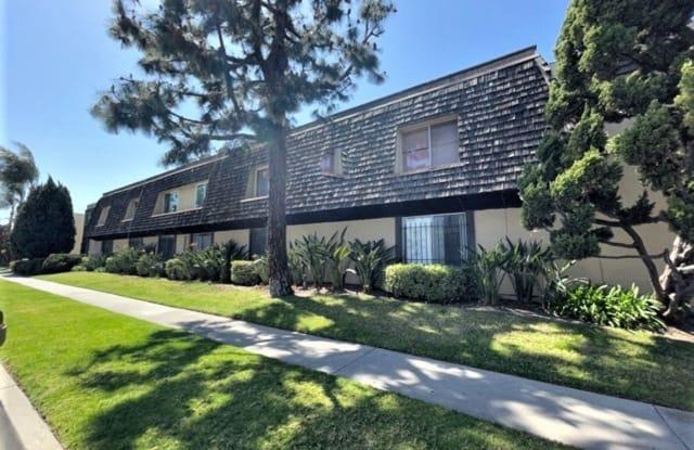 5535 ACKERFIELD AVE #53 - 5535 Ackerfield Avenue, Long Beach, CA 90805