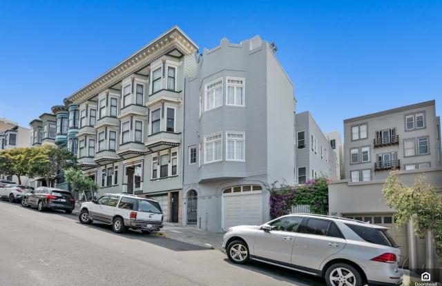 565 Lombard St - 565 Lombard Street, San Francisco, CA 94133