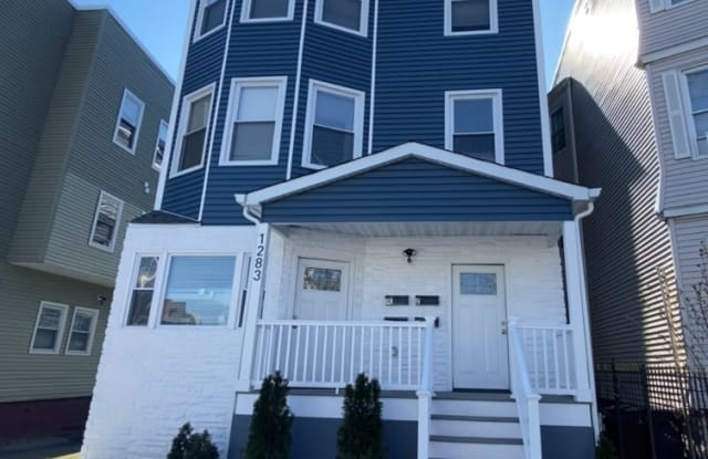 1283 Springfield Ave (1R) - 1283 Springfield Avenue, Irvington, NJ 07111