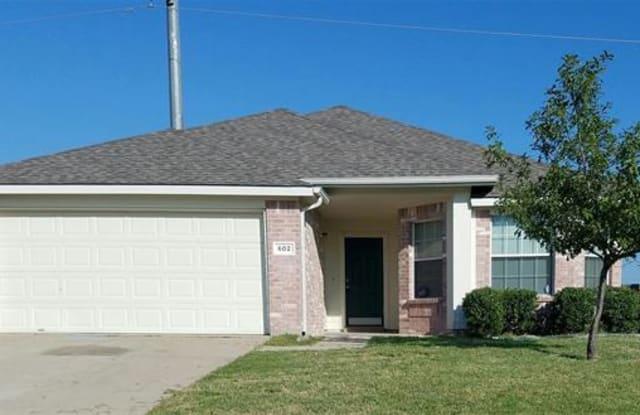 602 Linden Avenue - 602 Linden Avenue, Wylie, TX 75098