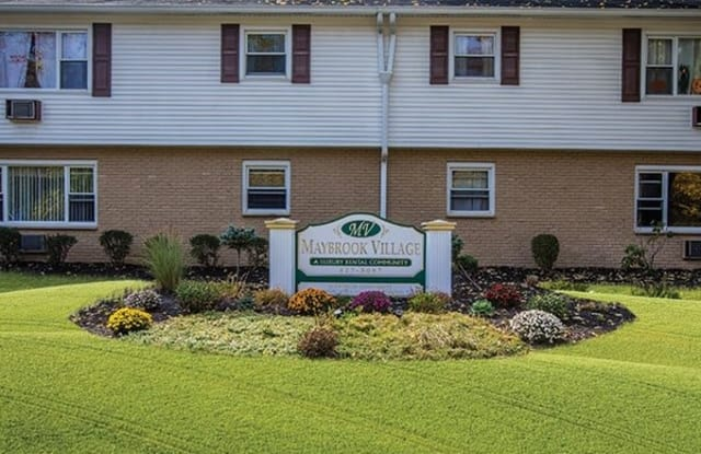 Maybrook Village Apartments - 105 Broadway, Maybrook, NY 12543