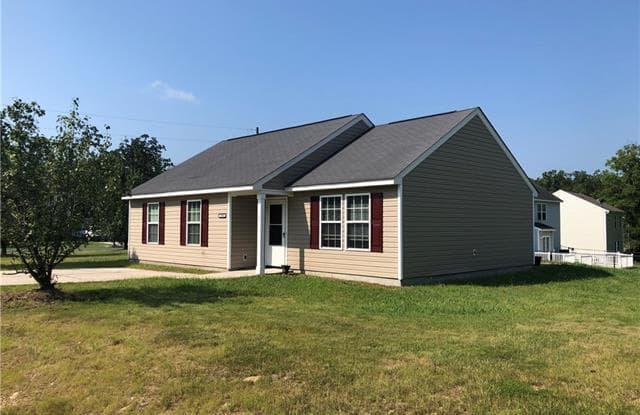 5300 Tucker Phillips Drive - 5300 Tucker Phillips Drive, Union County, NC 28174
