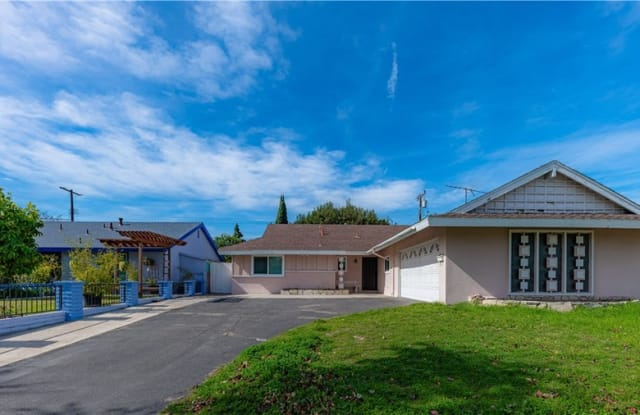 15181 Starboard Street - 15181 Starboard Street, Garden Grove, CA 92843