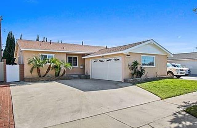 16354 Alora Avenue - 16354 Alora Avenue, Norwalk, CA 90650