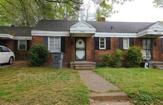 3096 Beaumont Ave - 3096 Beaumont Avenue, Memphis, TN 38114
