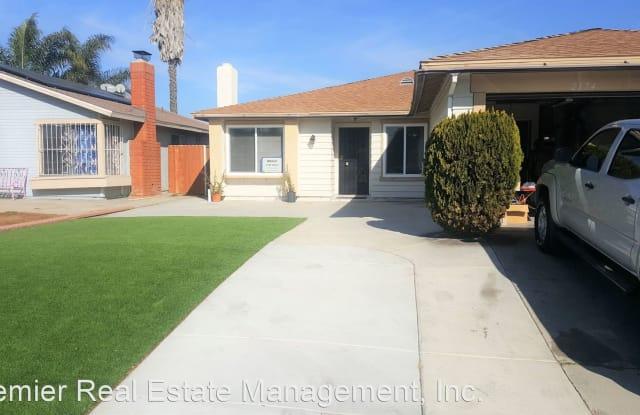 2174 Ingrid Avenue - 2174 Ingrid Avenue, San Diego, CA 92154