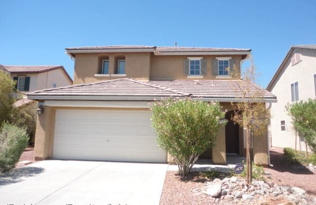 2658 Begonia Valley Ave - 2658 Begonia Valley Avenue, Paradise, NV 89074
