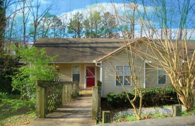 5119 Hill Farm Drive - 5119 Hill Farm Dr, Cobb County, GA 30188