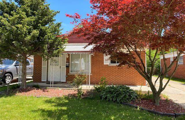 6130 WHITEFIELD Street - 6130 Whitefield Street, Dearborn Heights, MI 48127