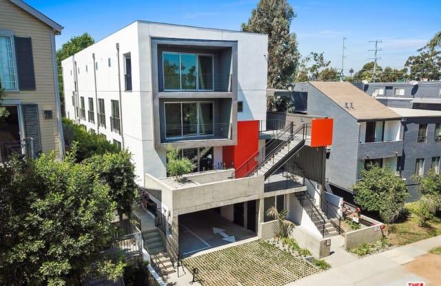 3615 Cardiff Ave - 3615 Cardiff Avenue, Los Angeles, CA 90034