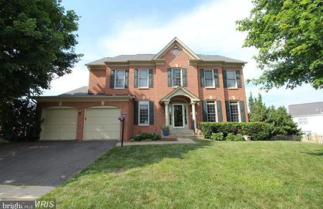 14010 ROSE LODGE PLACE - 14010 Rose Lodge Place, Chantilly, VA 20151