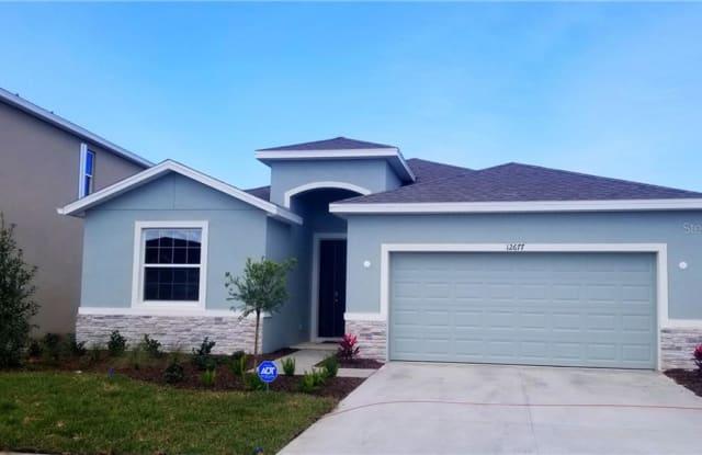 12677 PROMENANDE ESTATES BOULEVARD - 12677 Promenade Estates Boulevard, Sarasota County, FL 34238