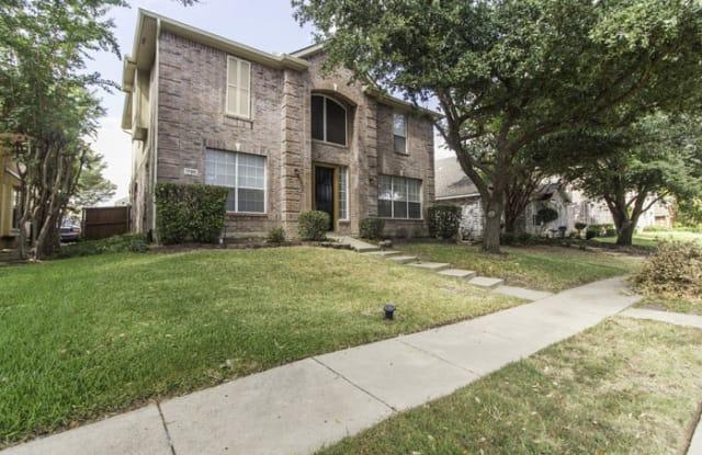 1790 Crosshaven Drive - 1790 Crosshaven Drive, Lewisville, TX 75077