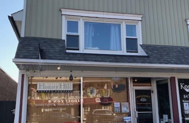 107 South Main Street - 107 S Main St, Wauconda, IL 60084