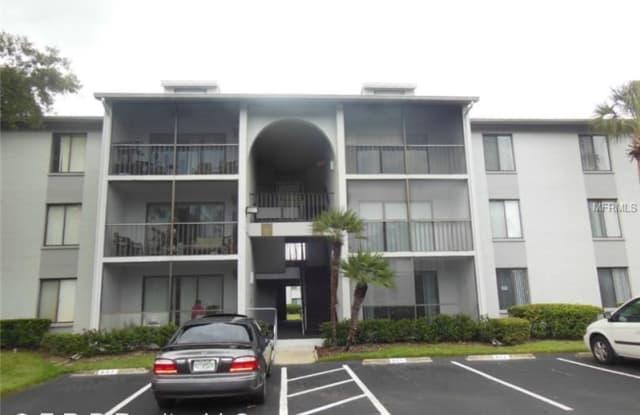1612 S Pine Ridge Circle #B1 - 1612 South Pine Ridge Circle, Sanford, FL 32773