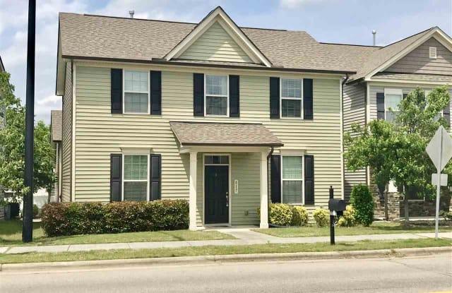 817 Keystone Park Drive - 817 Keystone Park Drive, Durham, NC 27560