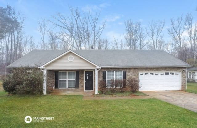 266 Whistle Way - 266 Whistle Way, Henry County, GA 30248