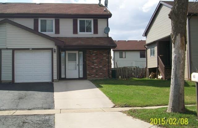 3910 Brookbank Drive - 3910 Brookbank Drive, Hanover Park, IL 60133