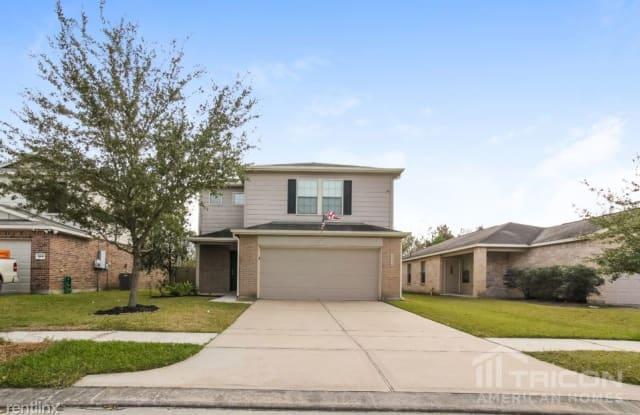 16426 Peyton Ridge Circle - 16426 Peyton Ridge Circle, Channelview, TX 77049