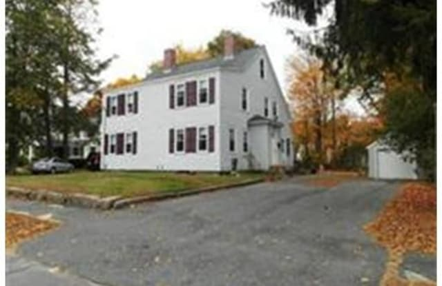 187 Union St - 187 Union Street, Middlesex County, MA 01721