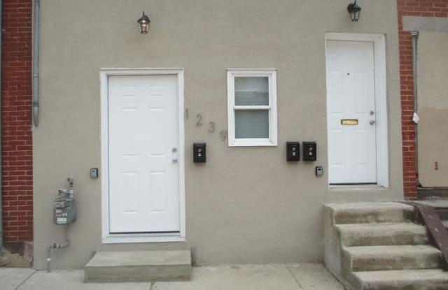 1239 N 28TH STREET - 1239 North 28th Street, Philadelphia, PA 19121
