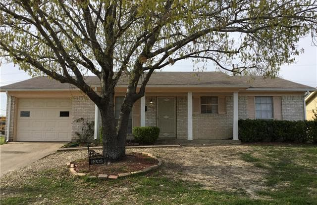3903 Tioga Street - 3903 Tioga Street, Dallas, TX 75241