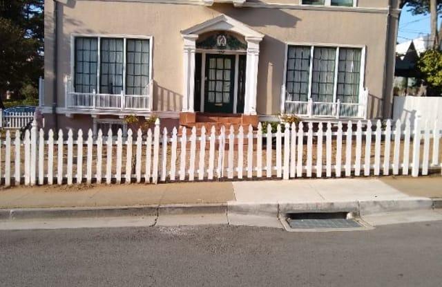 40 Pico Ave - 40 Pico Avenue, San Francisco, CA 94127