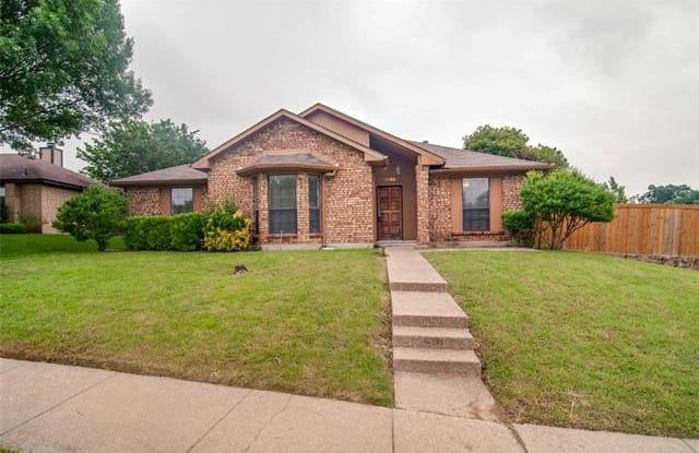 2102 Woodglen Drive - 2102 Woodglen Drive, Garland, TX 75040