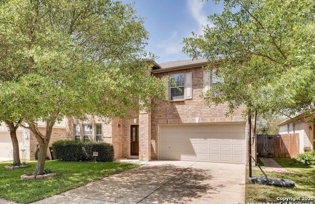 21015 BRISTOL EDGE - 21015 Bristol Edge, Bexar County, TX 78259