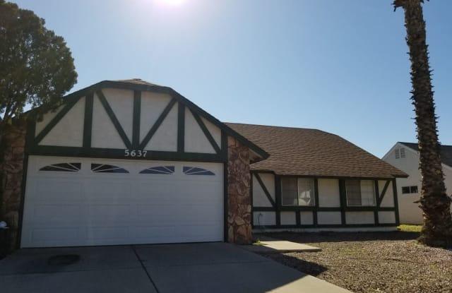 5637 W. Yucca St. - 5637 West Yucca Street, Glendale, AZ 85304